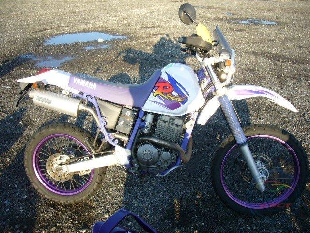 Продажа yamaha tt250r raid ямаха мотоцикл